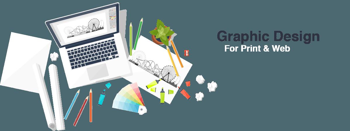 Graphic Designer Derry