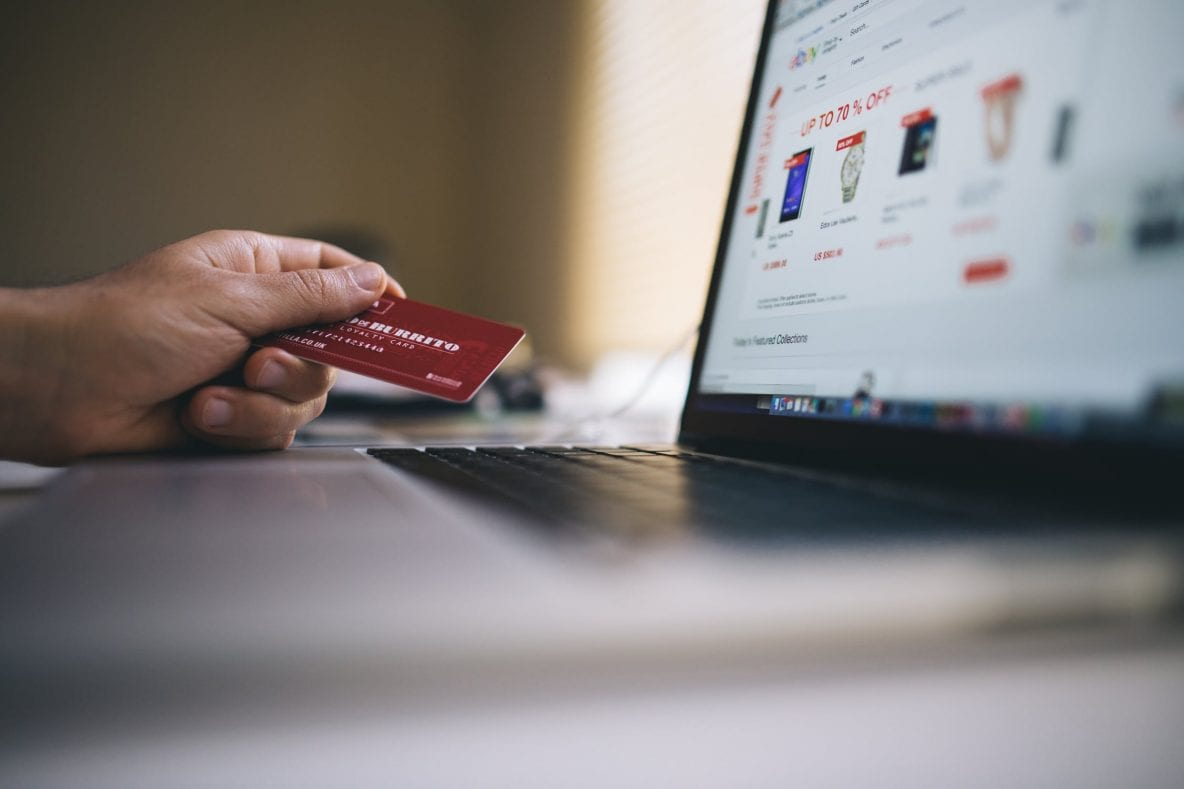 The Beginners guide to eCommerce - Part 1