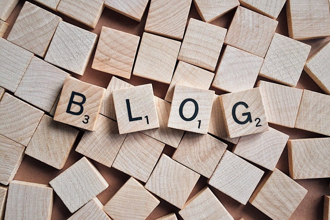 Blog or website - What's the difference?