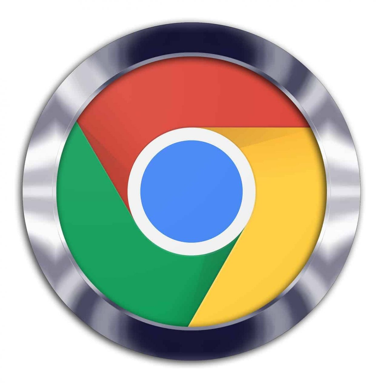 Chrome Web Browser 2
