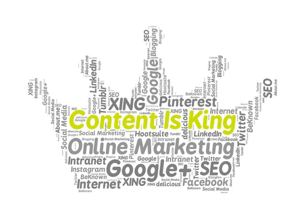 Full Guide to: What is Content Marketing?