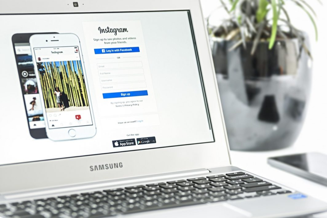Instagram grows whilst Facebook folds - instagram news and business tips
