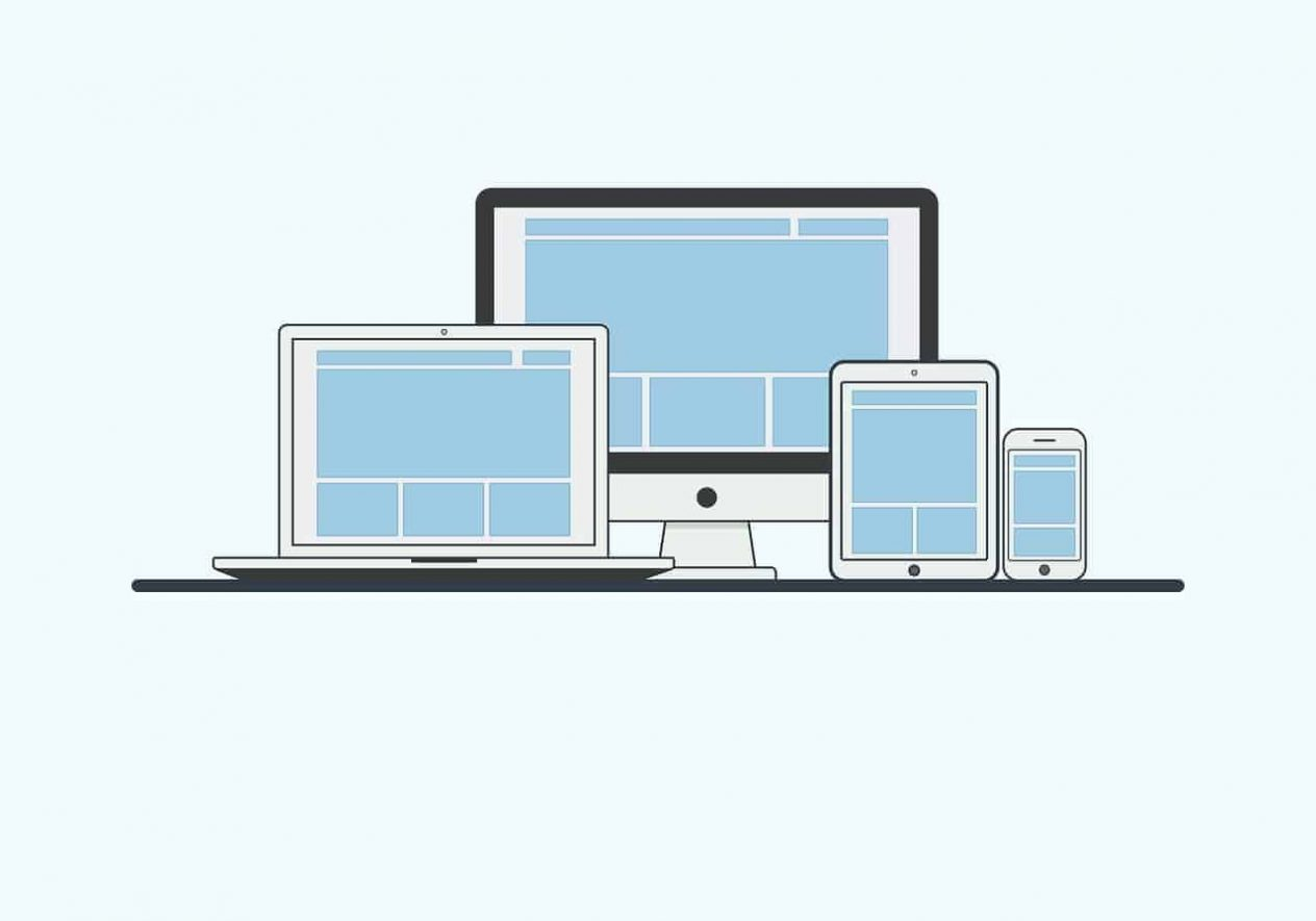 Why Responsive Web Design in 2018
