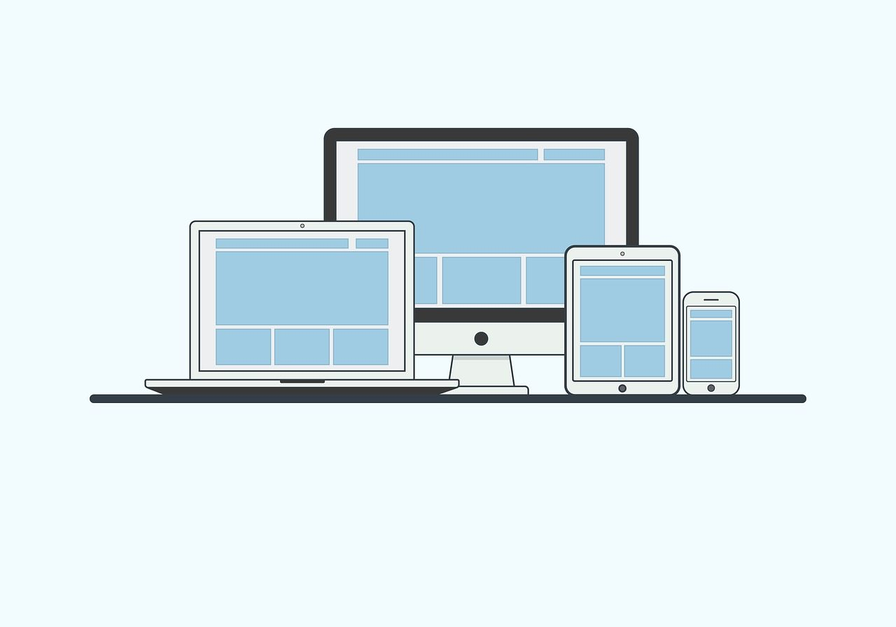 Beginners Guide: Responsive web Design