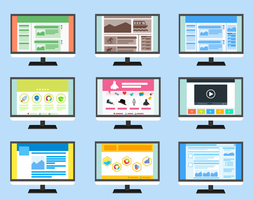 What to Look for in your Basic Business Website