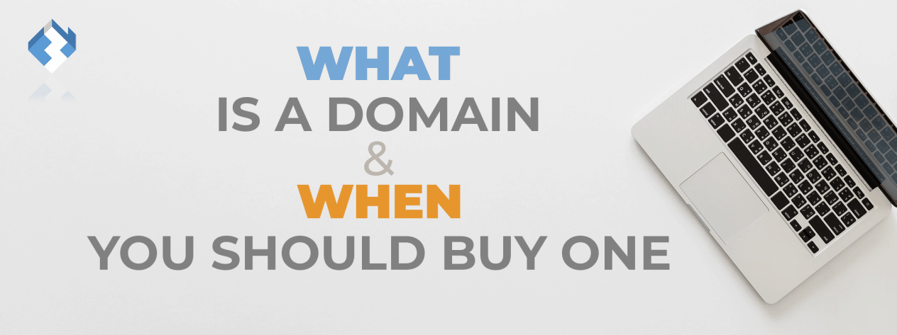 What is a domain? Including 3 useful tips you should read BEFORE buying
