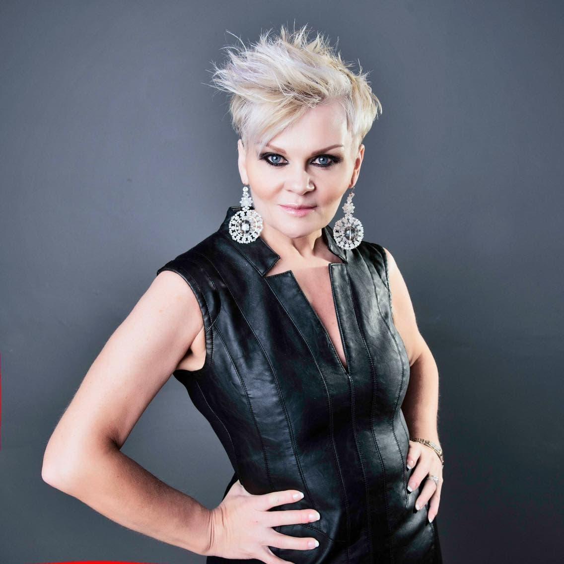 Rosemary Wright Makeup Artist