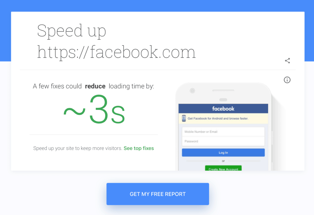 The 3 Best Web Page Speed Test tools for improving your SEO