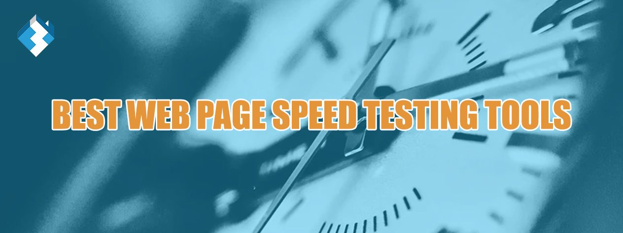 Best Web Page Speed test tools