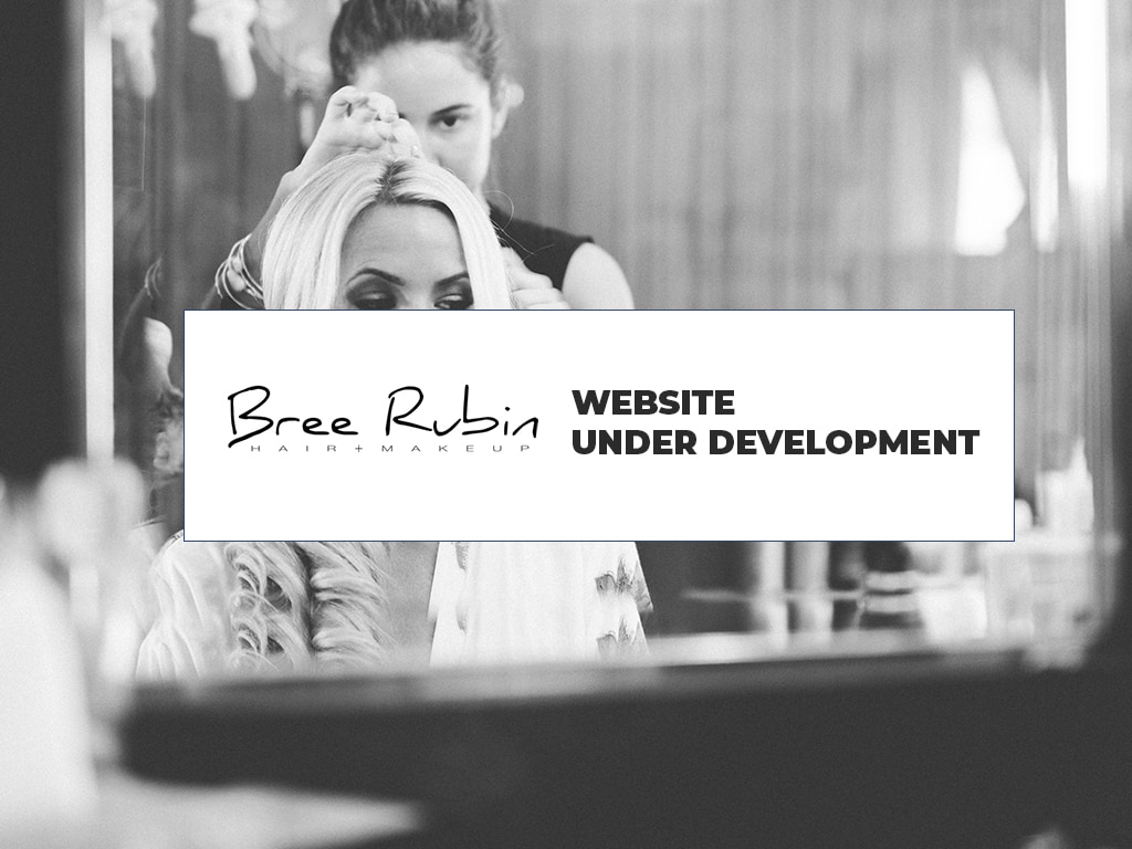Bree Rubin Bridal Hair & Makeup